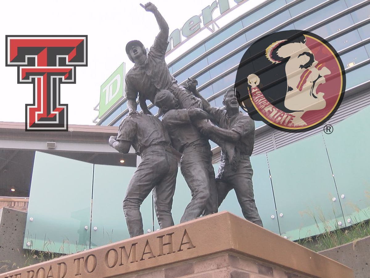 Red Raider fans believe in Omaha