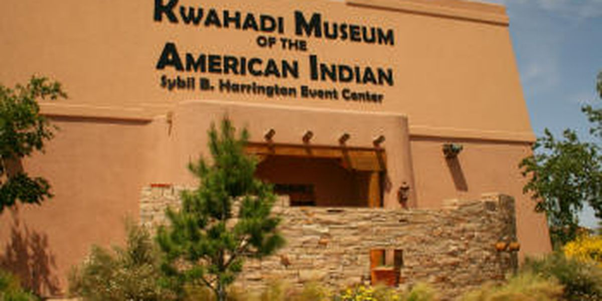 You're invited to Family Days at the Kwahadi Museum