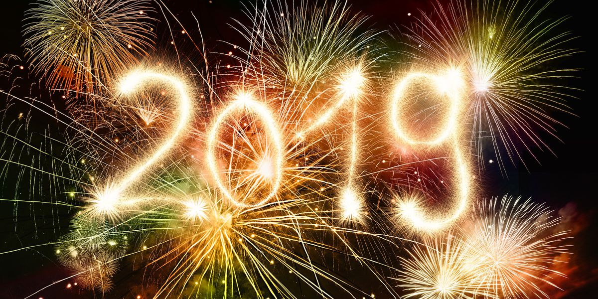 Amarillo-area New Year's Eve events