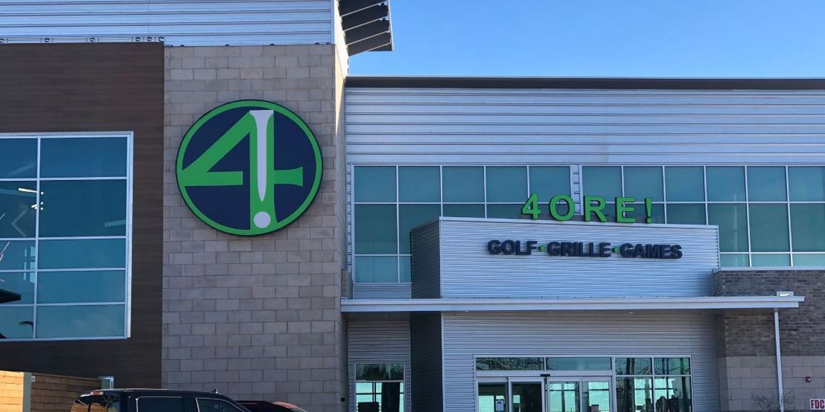 4ore! Golf confirms 3 employees test positive for COVID-19