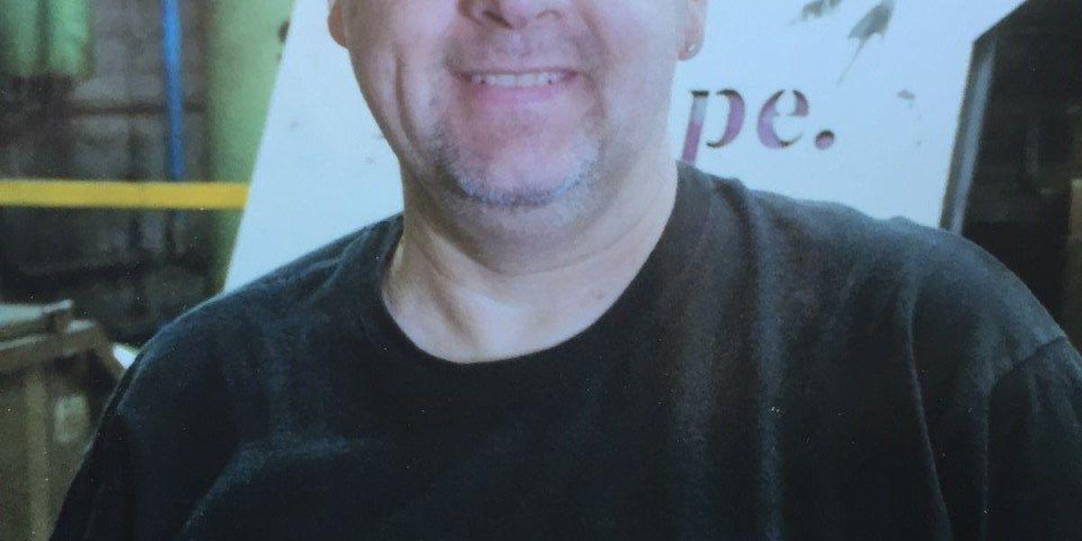 Missing Amarillo man found safe and sound