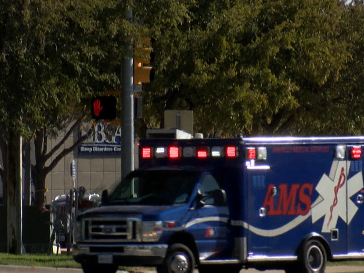 'All this could be so preventable': Resources provided to help Amarillo hospitals due to spike in COVID-19 cases