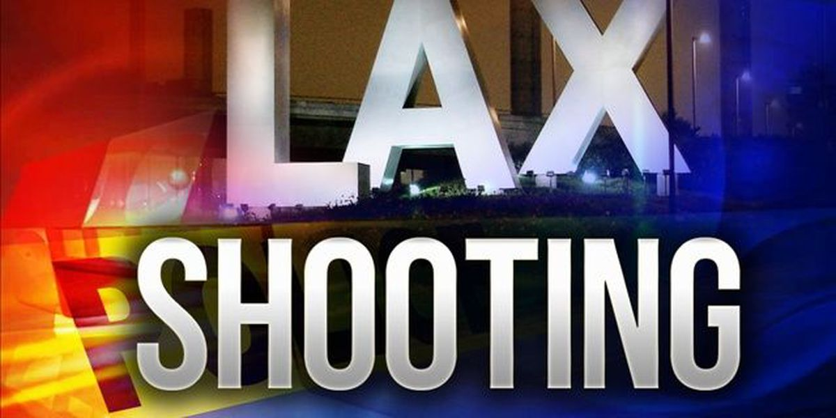NJ police: Dad called, worried about LAX suspect
