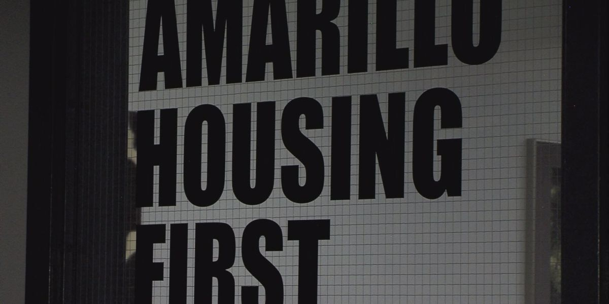 Amarillo Housing First looking for trucks