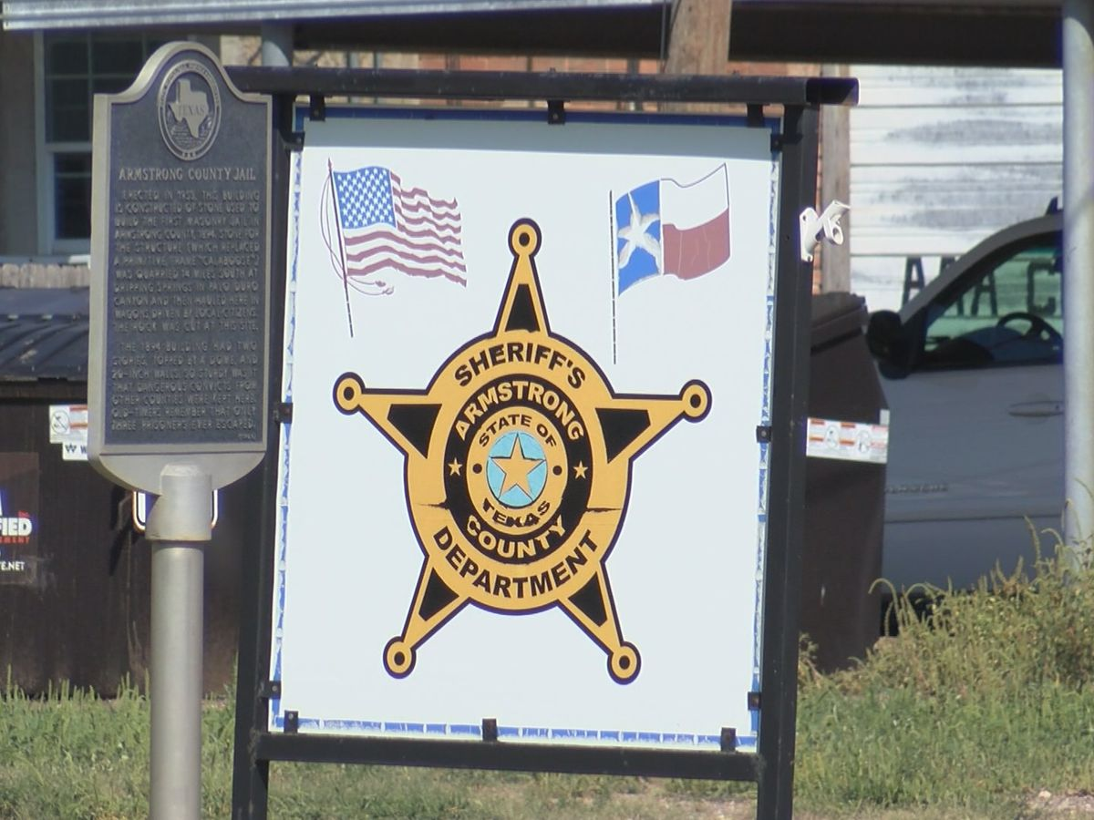 Armstrong County may cut Sheriff's Dept  position for next