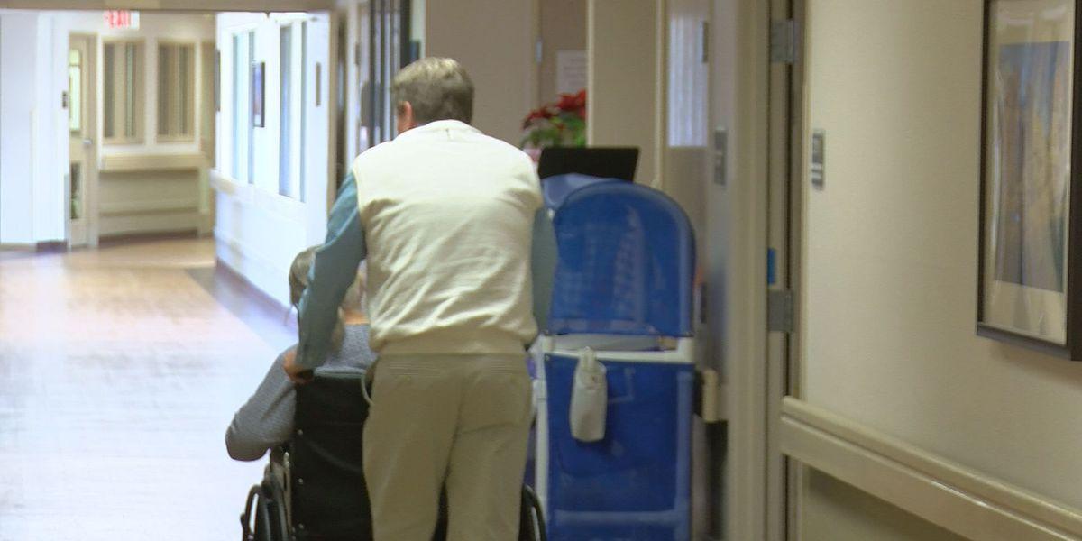 Legacy Rehabilitation continues senior crimestopper program