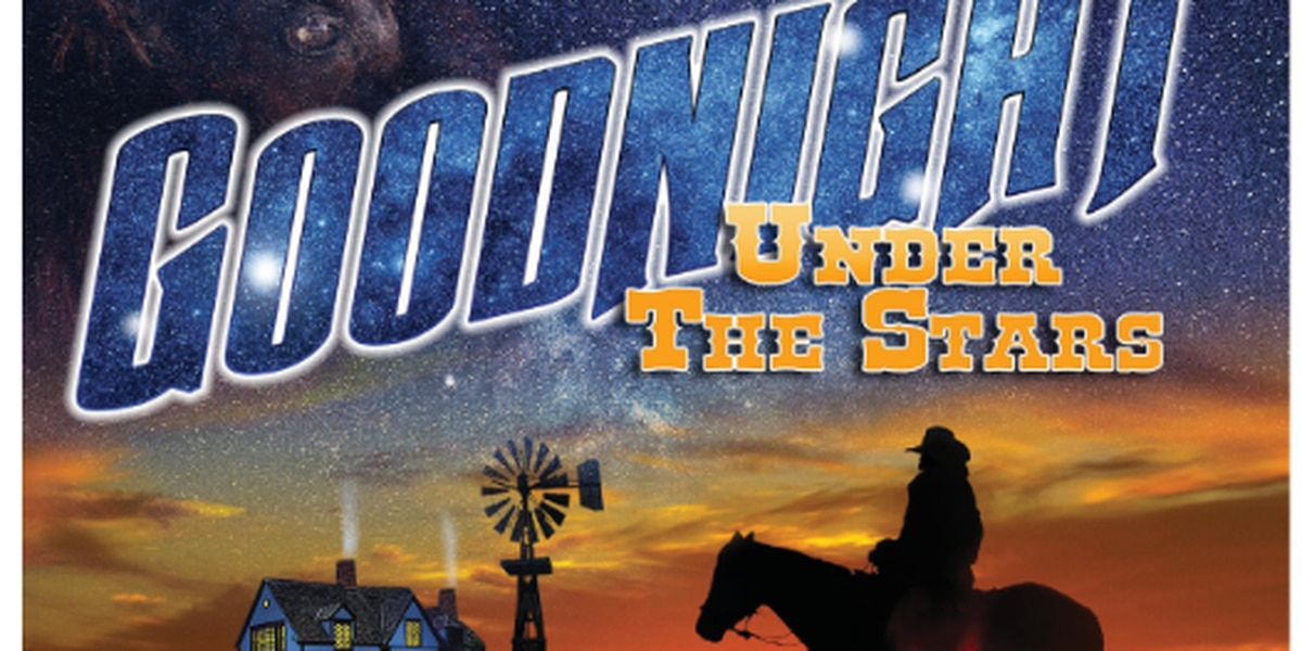 Goodnight Under the Stars celebrating Texas Panhandle heritage