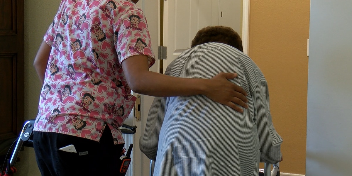 Alzheimer's Association working to fight rising number of cases in West Texas
