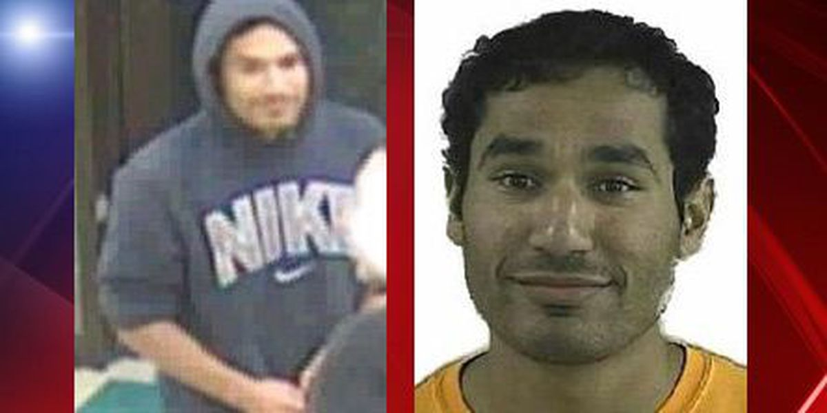 UPDATE: Toot'n Totum robbery suspect in custody