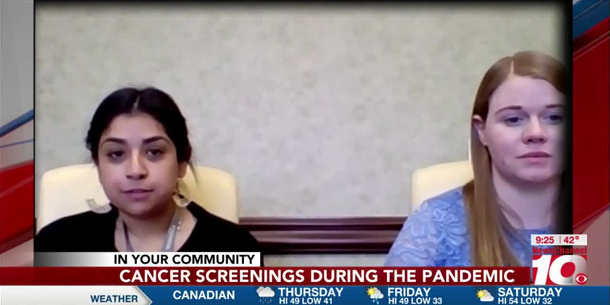 KFDA 2ND CUP: Cancer Screenings During The Pandemic