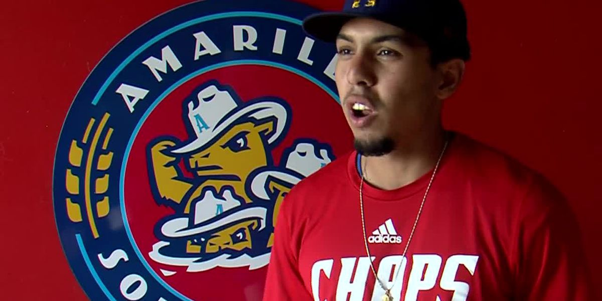 Video: Eduardo Acosta gives credit for success to his coaches