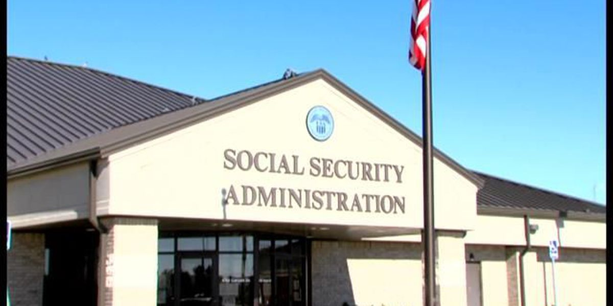 Social Security offices stay busy after fully reopening after government shutdown