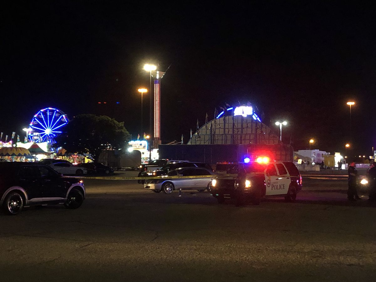Police identify teen in fatal shooting at South Plains Mall parking lot