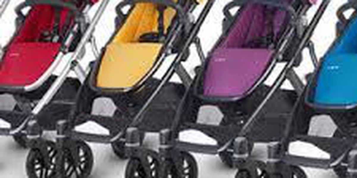 Latest recall affects child safety