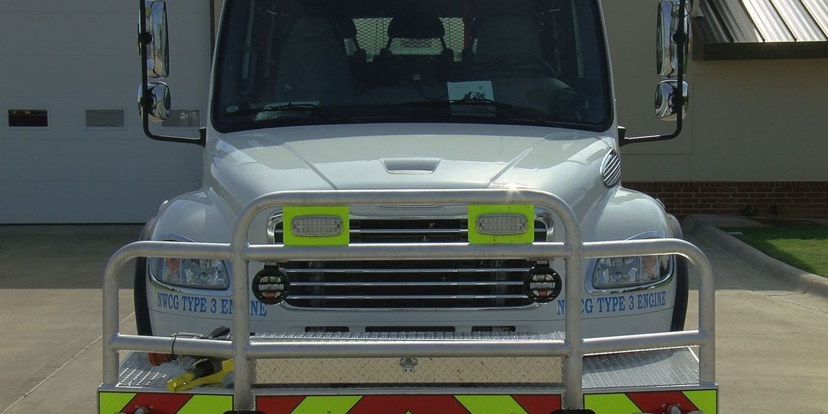 New AFD truck intended to better firefighting