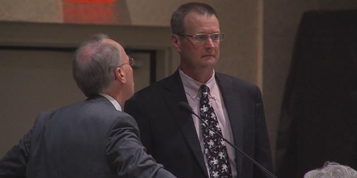 City leaders address Atkinson's resignation