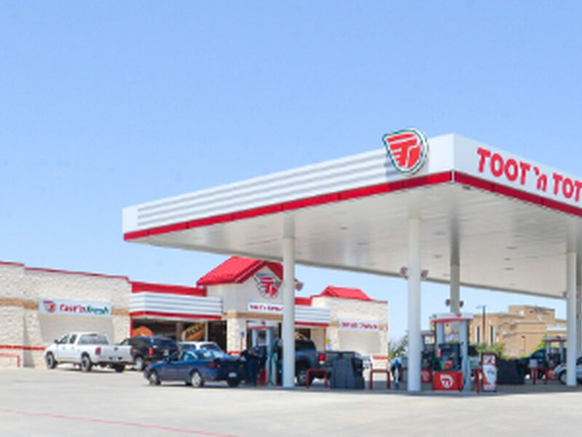 Toot'n Totum using Xcel Energy LED rebate program to save energy