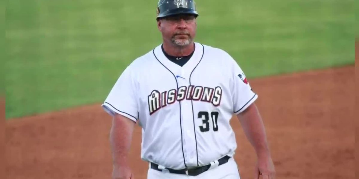 Amarillo Sod Poodles announce manager, coaching staff for inaugural season