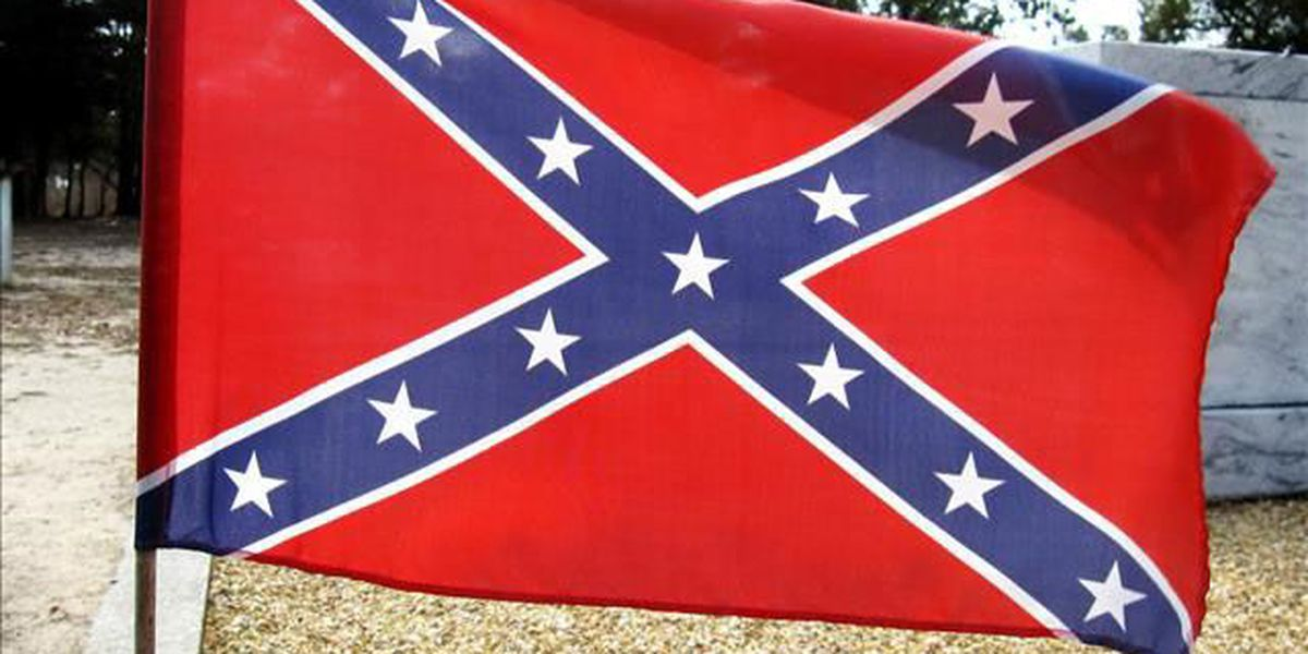 Walmart, Sears to stop selling Confederate flag merchandise