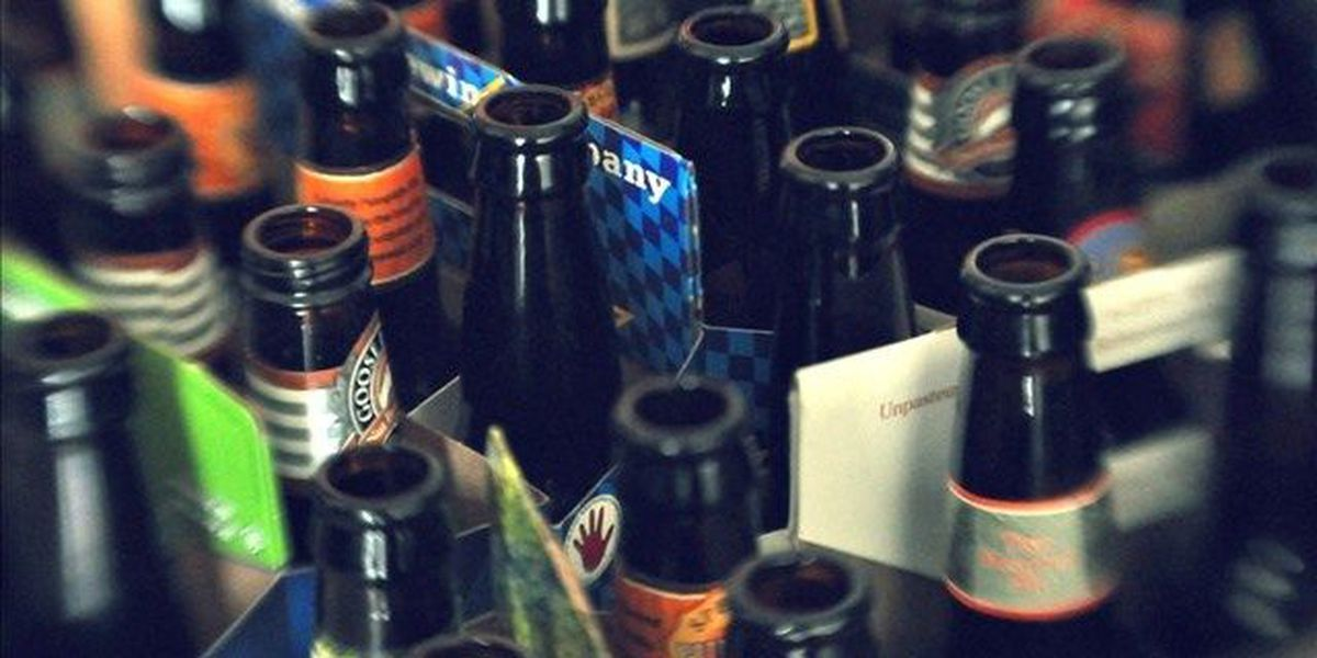 Texas to target illegal alcohol sales in college towns