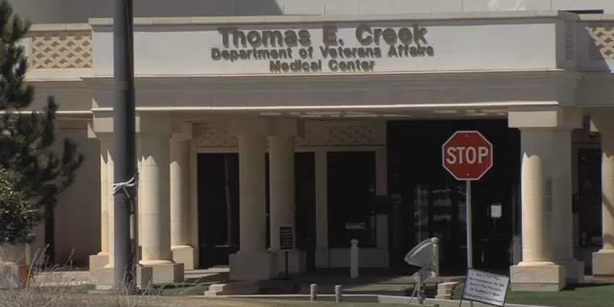 Amarillo VA Health Care System sees growth in care options for veterans