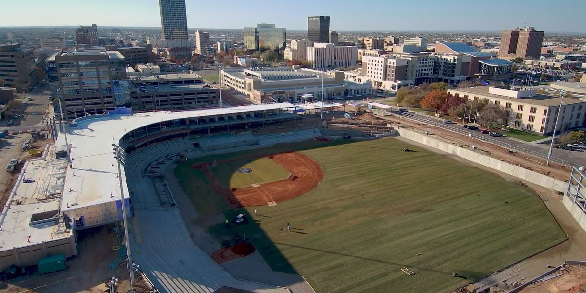 Amarillo Sod Poodles box office, team shop to open Wednesday