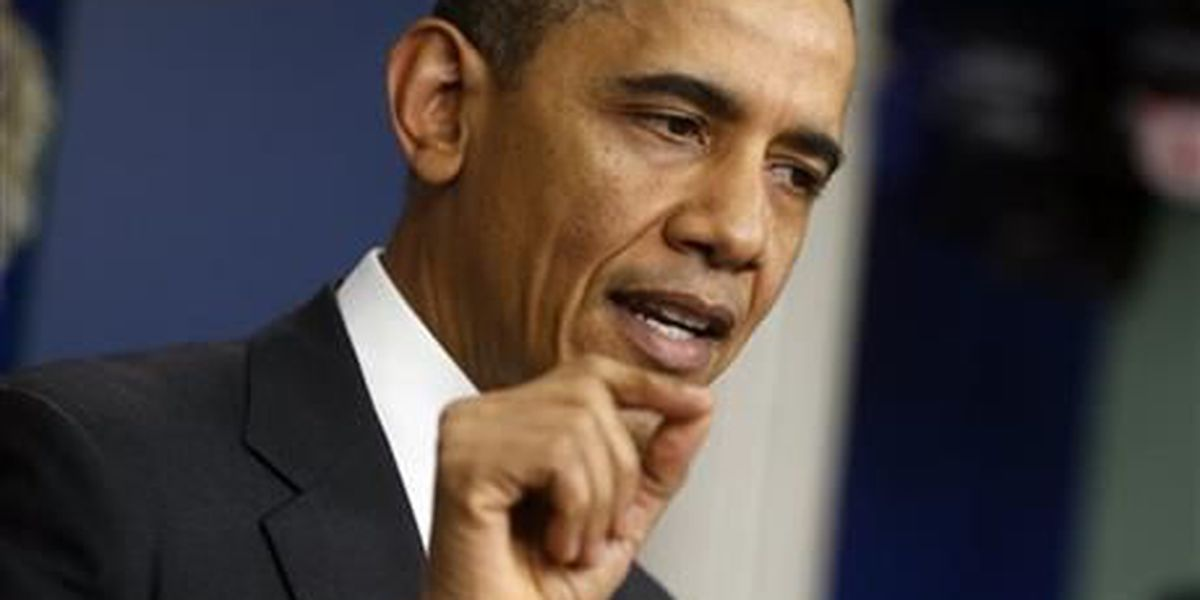 Obama: 2014 can be 'breakthrough year for America'