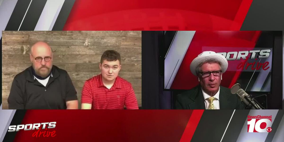 SPORTS DRIVE: Amarillo Bulls with Tommy T