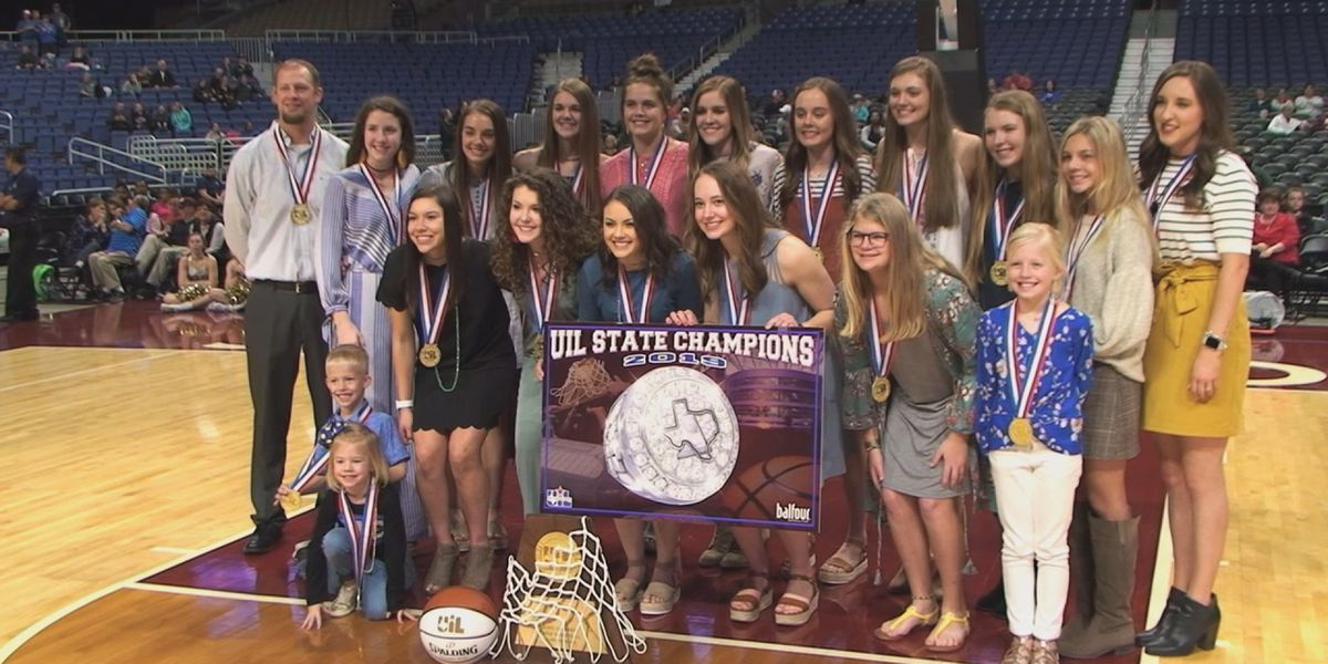 Nazareth Swiftettes win their 23rd state title