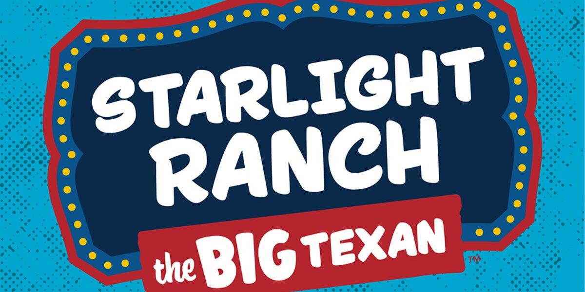 Starlight Ranch job fair