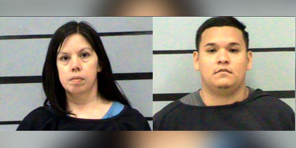 Lubbock woman gets 25 years for sexual assault of adoptive son