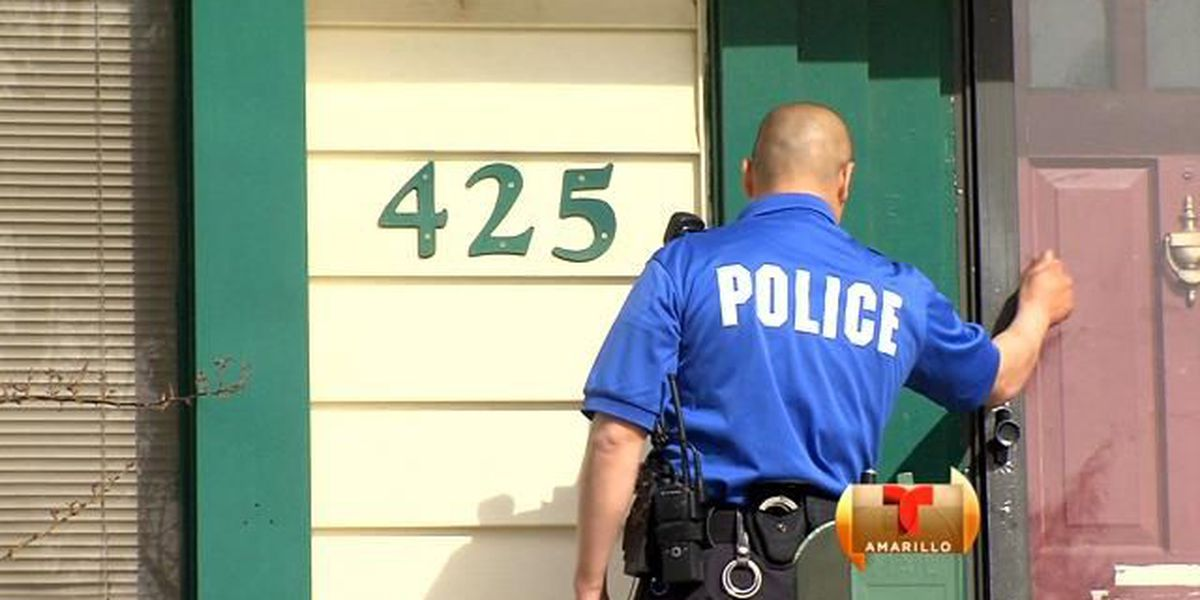 Miles de ordenes de arresto en el condado Randall