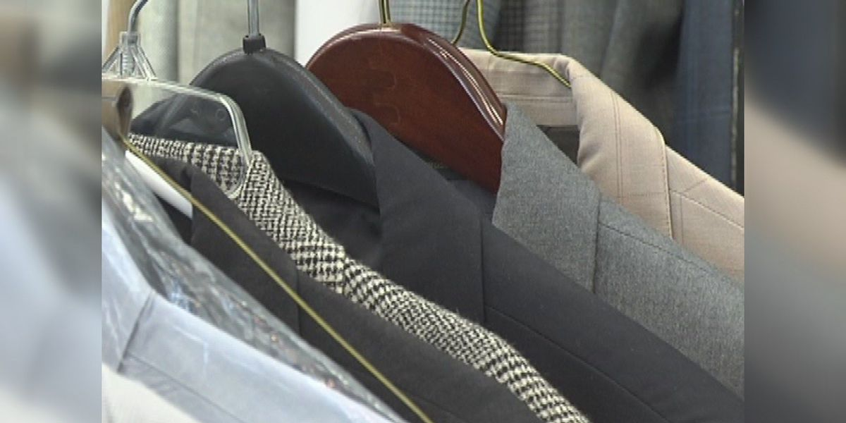 Clothing drive changes lives of Amarillo's homeless