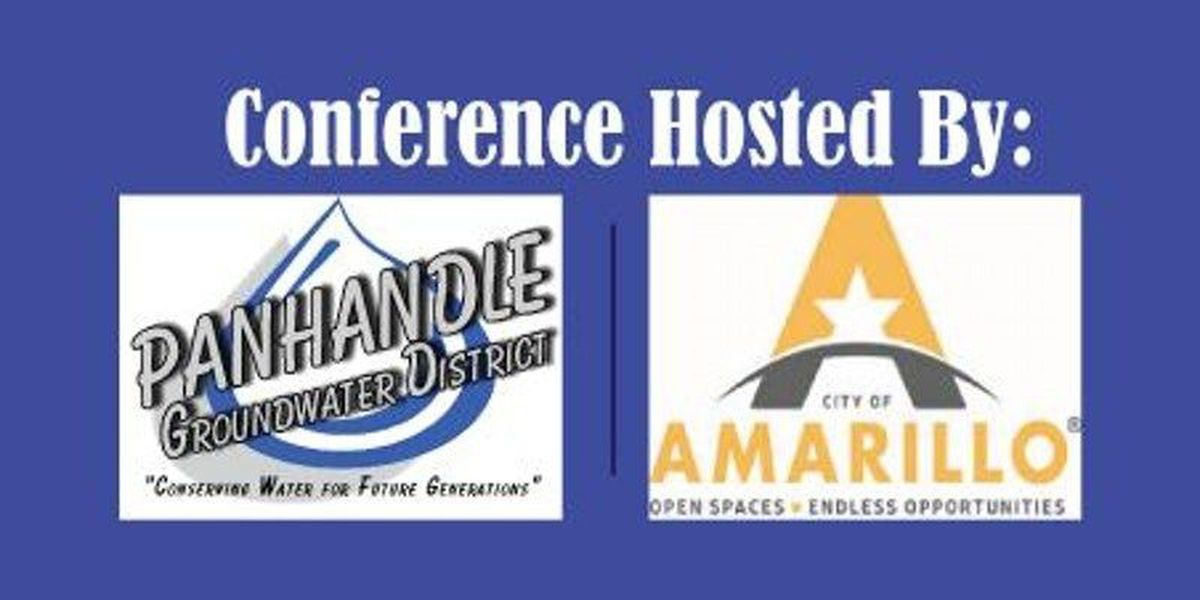 Water experts, City of Amarillo to hold conservation symposium