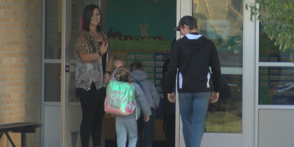 Guymon schools reopen after walkout, teachers say their fight isn't over