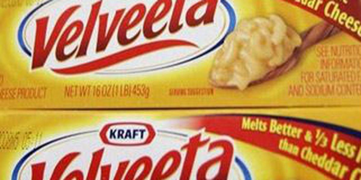 Kraft could face a cheesy meltdown with Velveeta shortage