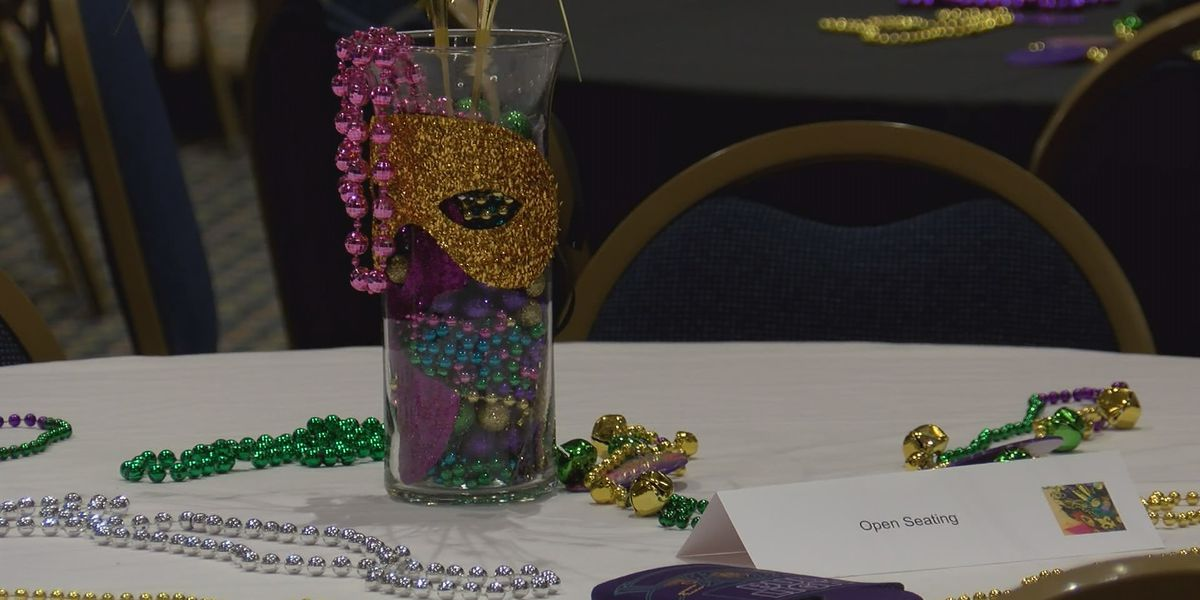 Tickets on sale for FSS's Mardi Gras Party