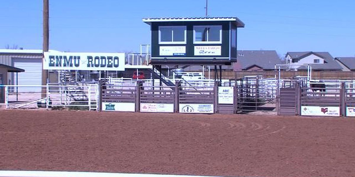 ENMU rodeo member killed during practice
