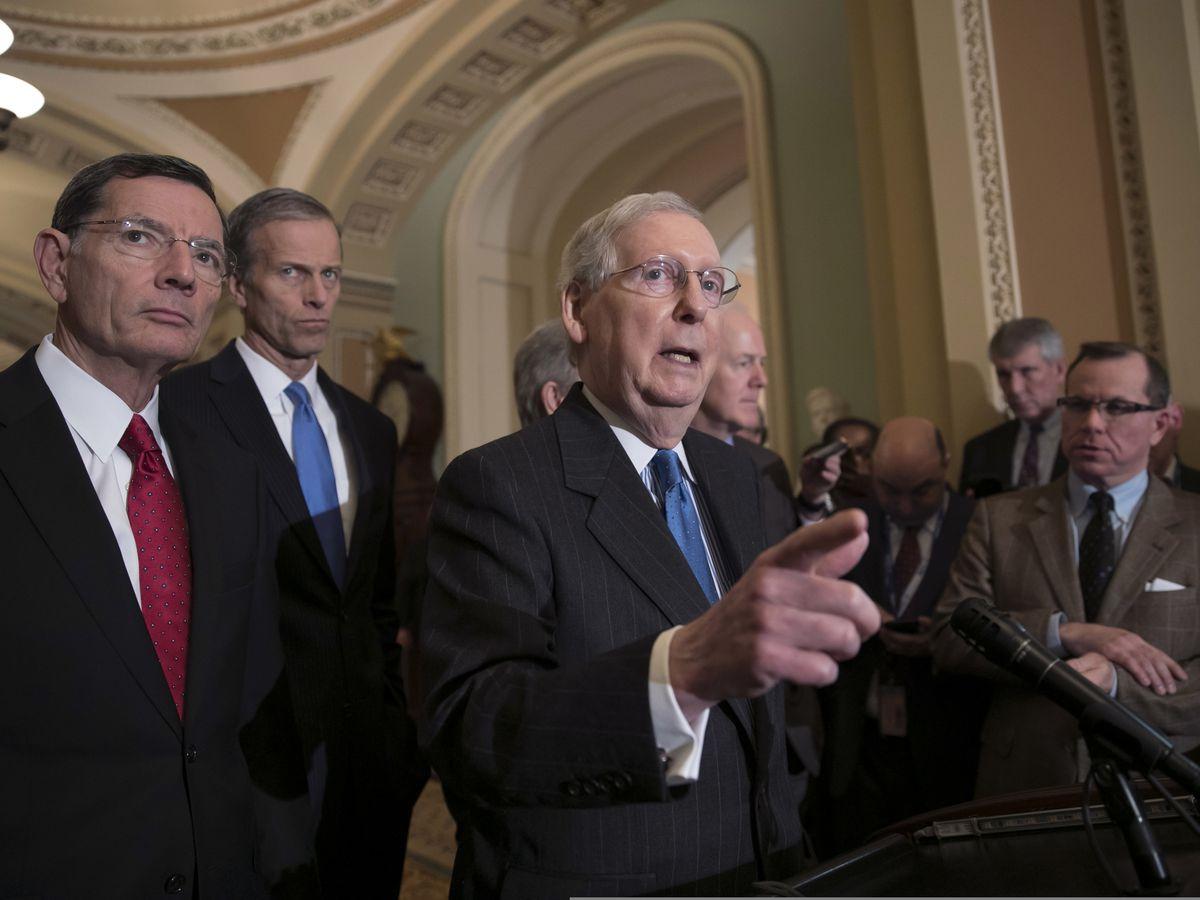 Senate votes overwhelmingly to renew farm programs