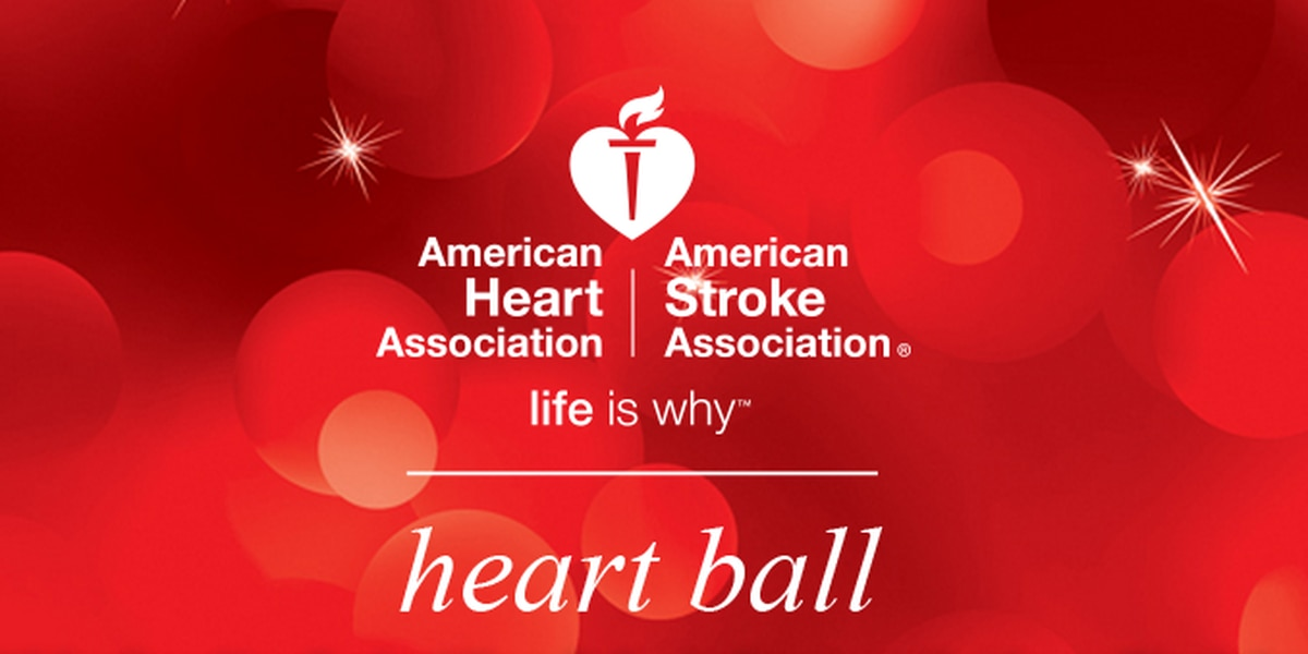 Survival and healthy living will be celebrated at Amarillo Heart Ball