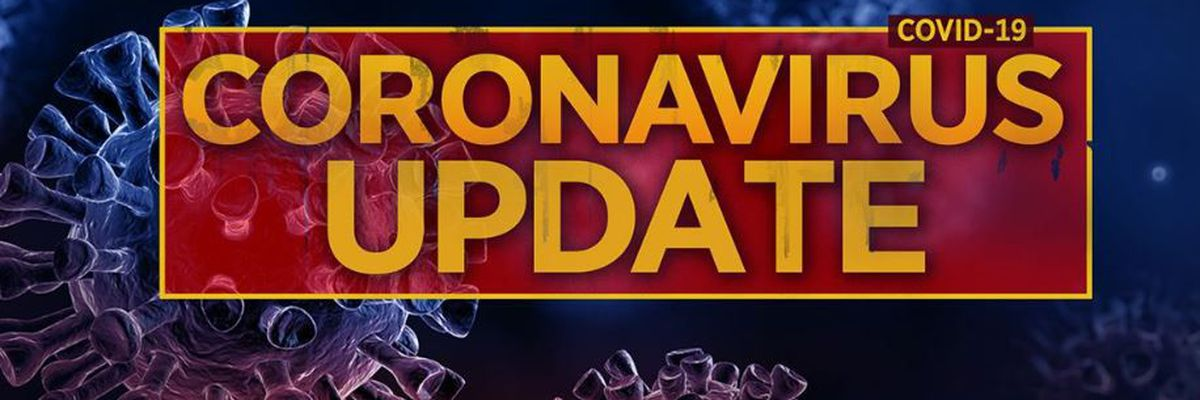 4 new COVID-19 cases confirmed in Gray County