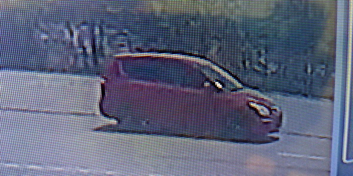 Clovis police need help identifying car after Monday's fatal crash