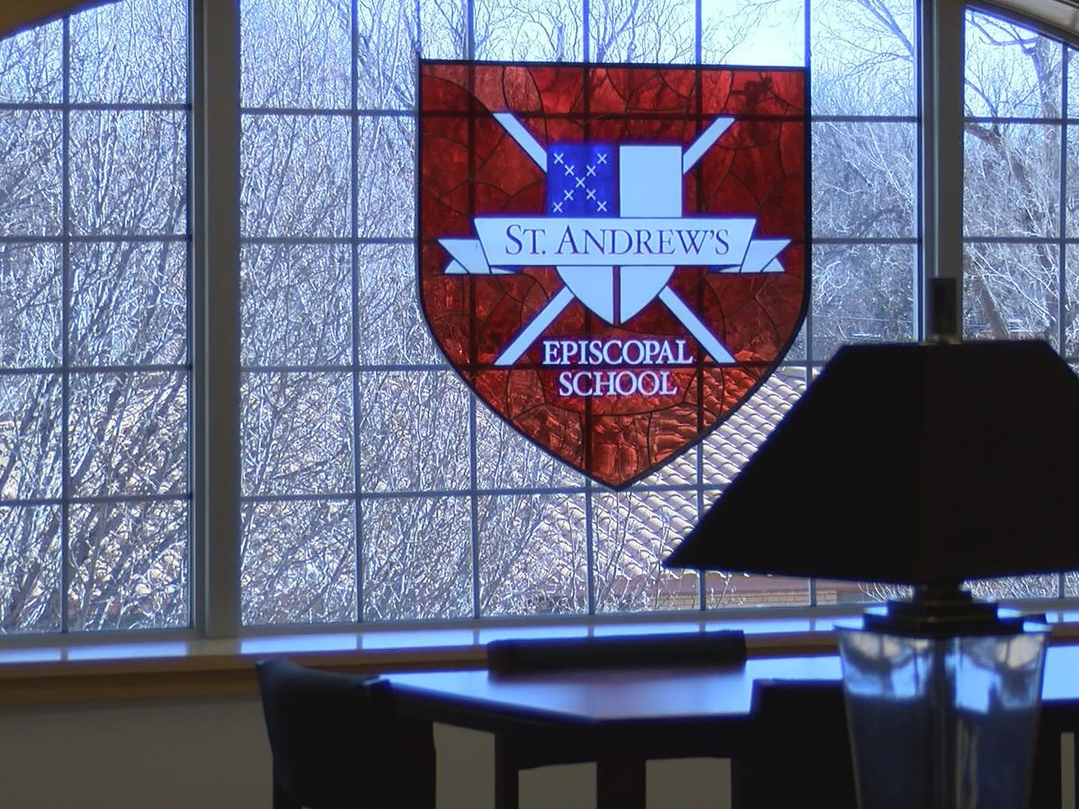 St. Andrew's Middle School students to present plans to help solve global issues
