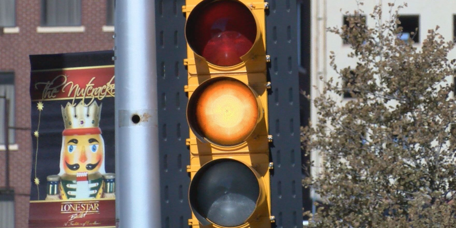 City of Amarillo to improve flow of traffic throughout city