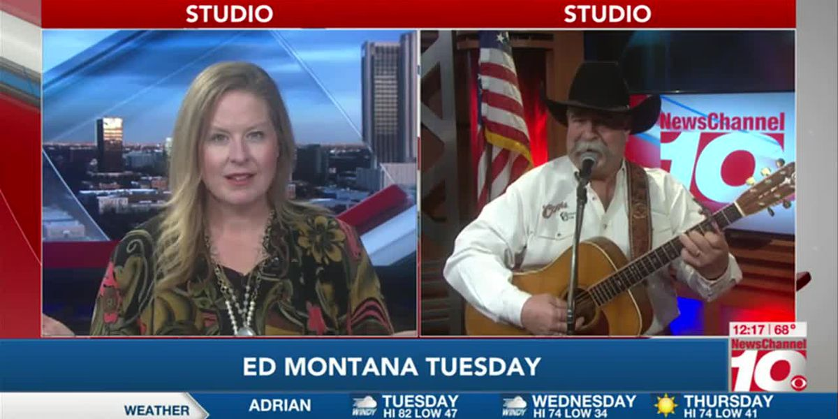 Ed Montana Tuesday 3/9