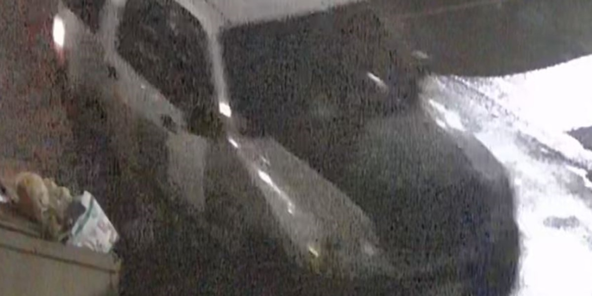 Amarillo police asking for help locating vehicle believed to be involved in recent homicide
