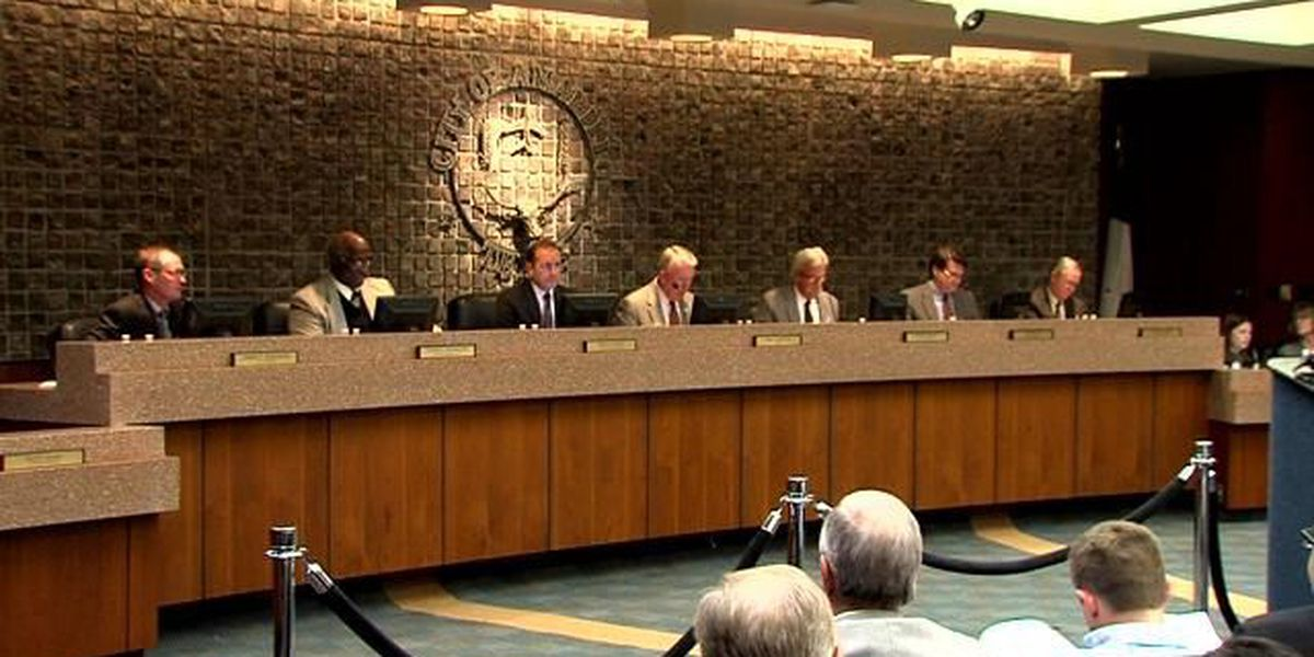 Amarillo city leaders have first public hearing on maximum tax rate