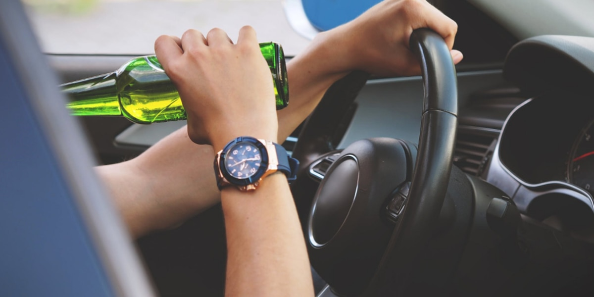 TxDOT is alerting spring breakers about the deadly consequences of drinking and driving