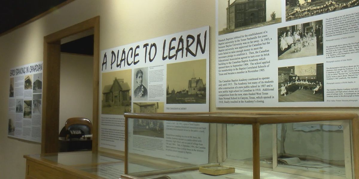 River Valley Pioneer Museum captures history, preserves stories for future generations