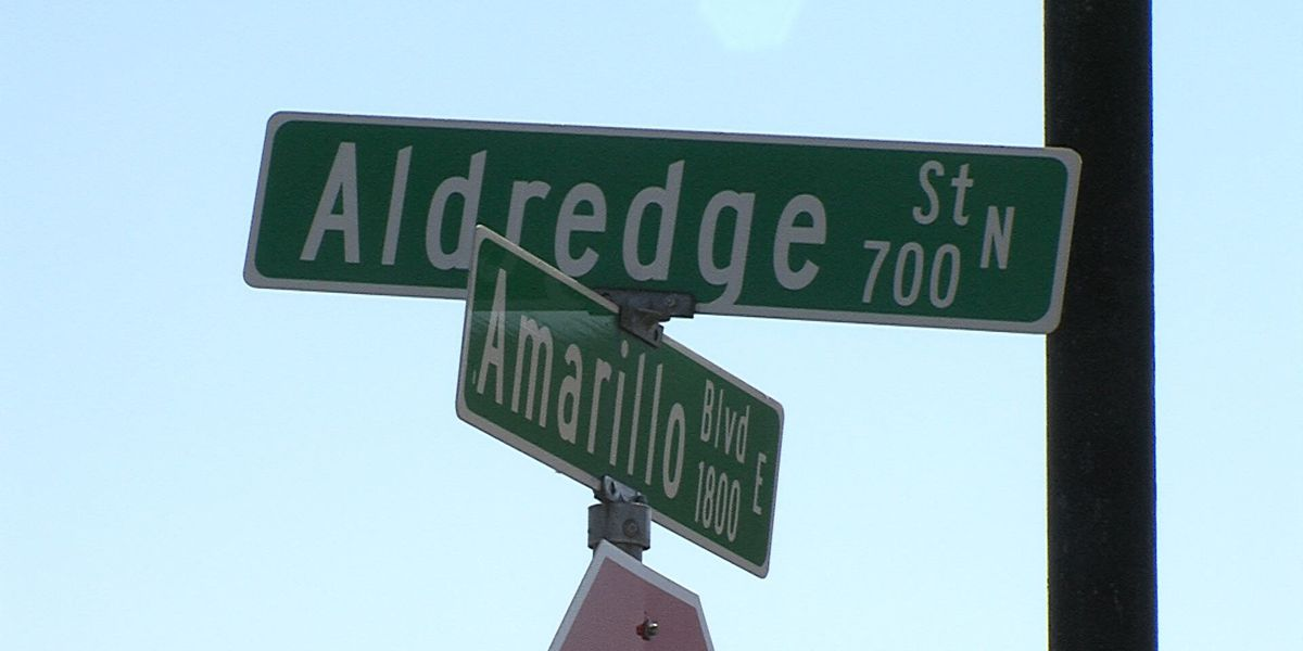 APD investigating late night robbery at 1800 Amarillo Blvd.